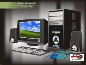 simbahku komputer