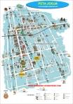 peta jogja (yogyakarta map)